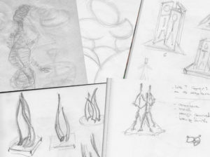 Sketches from the Scrapbook