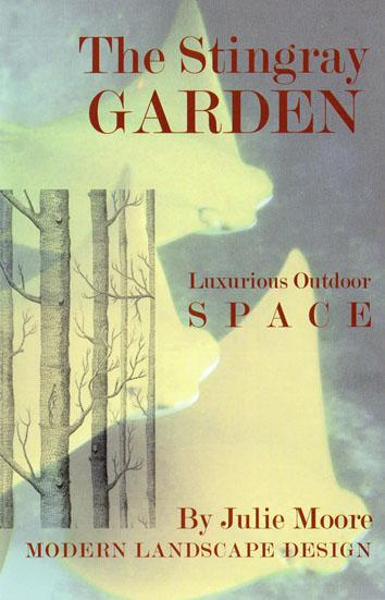 StingRay Garden Brochure Cover