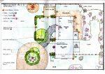 Concept-Plan-Braeside Estate-DrawingbyModernLandscape-Designers